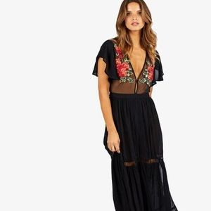 Cleobella Amery Maxi Dress